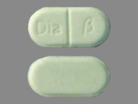 Dia B: (0039-0052) Diabeta 5 mg Oral Tablet by Sanofi-aventis U.S. LLC
