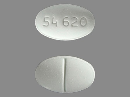54 620: (0054-4859) Triazolam 0.25 mg Oral Tablet by Lake Erie Medical Dba Quality Care Products LLC