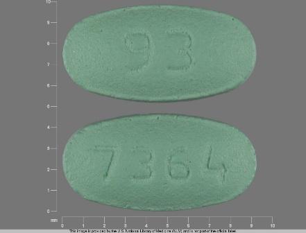 Losartan Potassium 50 Mg Film-Coated Tablets