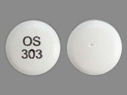 OS303: (0131-3267) Venlafaxine 150 mg 24 Hr Extended Release Tablet by Schwarz Pharma Manufacturing, Inc.