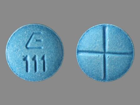 Adderall ten mg