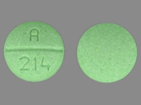 A214: (0228-2878) Oxycodone Hydrochloride 15 mg Oral Tablet by Actavis Elizabeth LLC