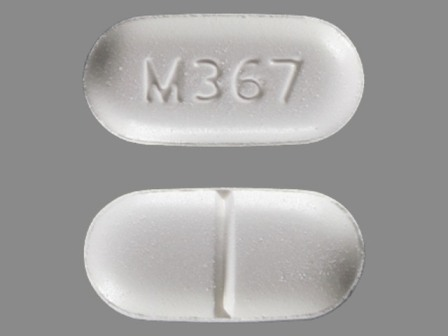 Apap 325 mg / Hydrocodone Bitartrate 10 mg Oral Tablet by Mallinckrodt, Inc.