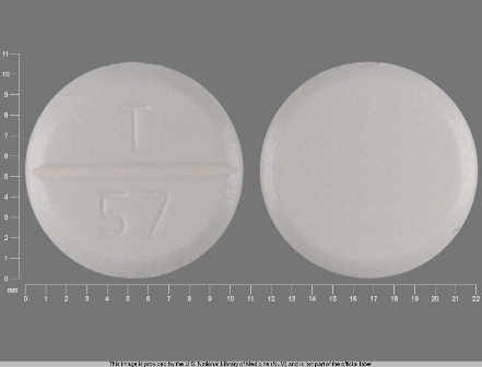 T 57: (51672-4026) Ketoconazole 200 mg/1 Oral Tablet by Aidarex Pharmaceuticals LLC