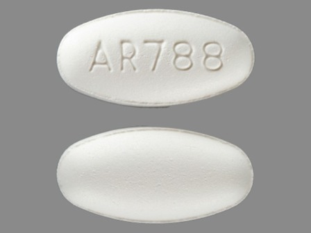 AR 788: (53489-678) Fenofibric Acid 105 mg Oral Tablet by Mutual Pharmaceutical Company, Inc.