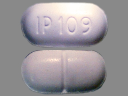 Apap 325 mg / Hydrocodone Bitartrate 5 mg Oral Tablet by Amneal  Pharmaceuticals of New York IP 190 with 500 ...