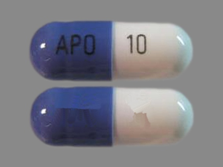 White Pill Apo 10 Mg Topics Medschat