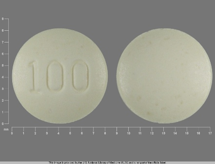 100: (61442-127) Meloxicam 15 mg Oral Tablet by Blenheim Pharmacal, Inc.
