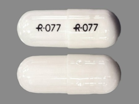 R 077: (67544-287) Temazepam 30 mg Oral Capsule by Aphena Pharma Solutions - Tennessee, LLC