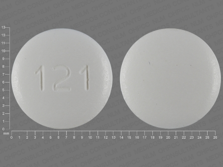 121: (67877-294) Ibuprofen 400 mg Oral Tablet by Blenheim Pharmacal, Inc.