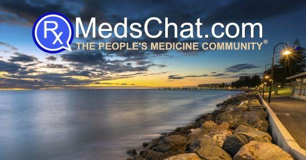MedsChat com - Drugs Forum, Drug Database, Medication List